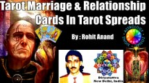 Tarot Cards For Marriage & Relationships In Tarot Spreads Tarot Readings & Learning By Rohit Anand