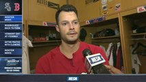 NST: Joe Kelly On Being Activated From Disabled List