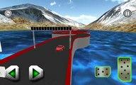 Androïde les meilleures voiture fou course course cascades 3d: vitesse gameplay hd
