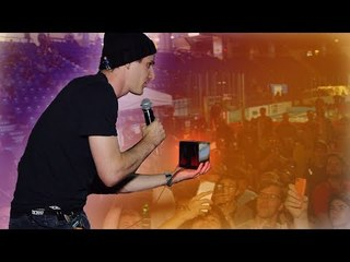 Unboxing RX VEGA & THREADRIPPER + Mystery Holocube
