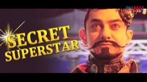 Secret Superstar Trailer ,  Secret Superstar Movie trailer ,  100% Original