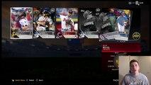 PULLING FOR FLASHBACK RAJAI DAVIS | MLB THE SHOW 16 FLASHBACK PACK OPENING!!