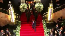 Funeral de José Luis Cuevas causa drama familiar - José Luis Cuevas - En Punto con Denise Maerker