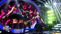 WoW!! Amazing Xia Vigor as Selena Gomez vs. Xia Vigor as Axl Rose