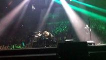 MUSE - Stockholm Syndrome, O2 Arena, London UK, 4/15/2016