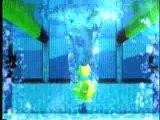 Mario & Sonic aux Jeux Olympiques sur Wii