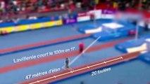 Mondiaux d'athlétisme : Renaud Lavillenie vous aide à tout comprendre du saut à la perche