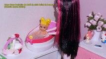 Como fazer coisas para bebê de boneca