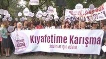 Turquie : les femmes manifestent pour leurs droits - 06/08/2017