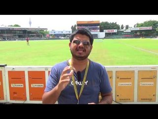 Cricket World Live from Colombo - Sri Lanka v India 2nd Test Match Preview