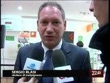TG 19.10.09 Primarie Pd, Blasi a Bari parla agli operatori culturali
