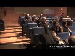 Tg 7 Dicembre: Leccenews24 politica, cronaca, sport, l'informazione 24 ore