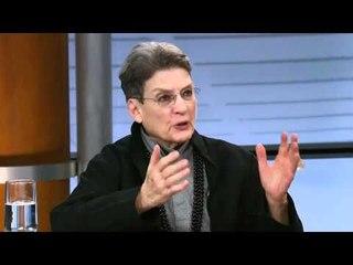 RDI Économie - Rencontre avec l'architecte Phyllis Lambert