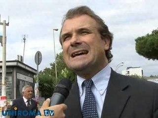 Roma intitola una via a Paolo Mantovani