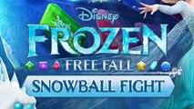 Jeux Vidéos clermont-ferrand - La Reine des Neiges Free Fall Bataille de boules de neige suite