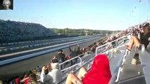 在動作電影這樣的場景!比賽所有汽車中最可怕的速度!!!