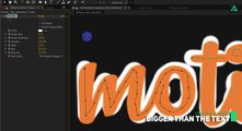 Smooth Text Animation in After Effects After Effects Tutorial Writing and Masking