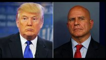 Trump Shocks the Nation, Swiftly Responds to Calls to FIRE McMaster