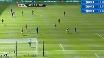 Pedro Amazing chance - Arsenal 0-0 Chelsea 06.08.2017  FA Community Shield