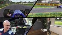 VÍDEO: las novedades del modo carrera del videojuego F1 2017