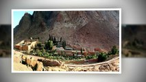 St-Catherine monastery tour from Sharm Port - Sharm Shore excursions