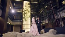 Tajul & Wany Hasrita Disana Cinta Disini Rindu (Official Music Video)