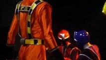 Power Rangers Ninja Steel Ninninger & ToQger & Kamen Rider Ghost Special Show Dream Stage