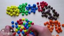 Un et un à un un à Bonbons enfants les couleurs couleurs pour Apprendre apprentissage Beaucoup Nouveau de de arc en ciel à Il avec m