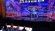 America's Got Talent 2017 Final Draft Full Audition S12E05