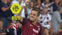But Nolan ROUX (14ème) / FC Metz - EA Guingamp - (1-3) - (FCM-EAG) / 2017-18