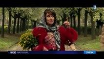"""Cinéma : Fanny Ardant franchit un nouveau cap dans """"Lola Pater"""""""