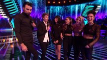 The Xtra Factor UK 2016 Live Shows Week 5 Results Sunday Episode 22 Intro Full Clip S13E22