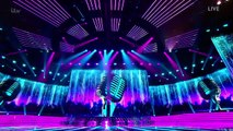 The X Factor UK 2016 Live Shows Week 5 Results Contestant Performance Intro Full Clip S13E22