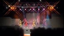 Power Rangers Ninja Steel Ninninger & Kamen Rider Ghost Special Show Dream Stage