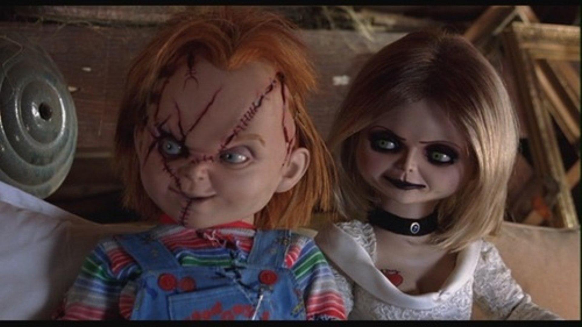 Película El Hijo De Chucky Español Latino 2004 Vídeo Dailymotion