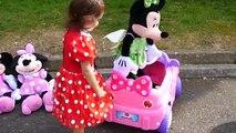 Enfants la magie voiture balade voyage souris voiture et confortable Coupé