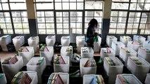 Kenia: vor der Wahl, vor der Gewalt
