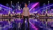 America's Got Talent 2016 Magician Blake Vogt Full Judge Cuts Clips S11E10 , tv series show 2018