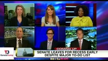 Breaking New , President Trump Latest News Today 8/5/2017 , North Korea & Russia