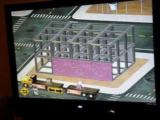 Tonka Construction by Clark.