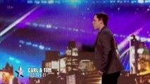 Britain's Got Talent 2016 S10E04 David Walliams' Mom Gives the X For Simon Cowell Full , tv series show 2018