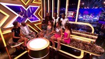 The Xtra Factor UK 2015 Live Shows Week 3 Results 4th Impact, RNB and Anton Interview Full , tv series show 2018