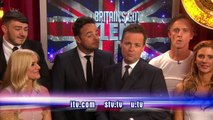 Britain's Got Talent 2016 Semi-Final Round 2 Results Intro Full S10E11 , tv series show 2018