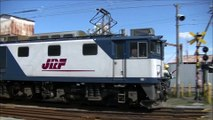 【鉄道PV】貨物PV2016年ver-TRILL-第2回紅白鉄道PV合戦