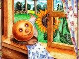 Pour et petit dessins animés plupart chignon Mansion Navet contes de conte folklorique russe