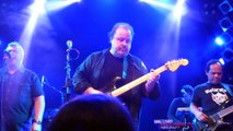 Steve Rothery Band Three Boats down from the candy