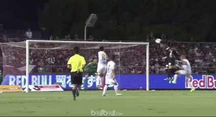 Highlight: Cerezo Osaka 3-1 Consadole Sapporo