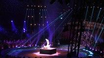 Olimpos Brothers 41.International Circus Festival Monte Carlo 2017 4K