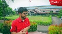 Mengintip Pabrik Medali Emas Olimpiade Indonesia