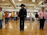Come Dance With Me Line Dance Walkthrough & Dance